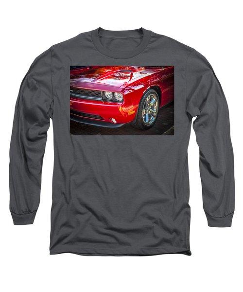 2013 Dodge Challenger Long Sleeve T-Shirt