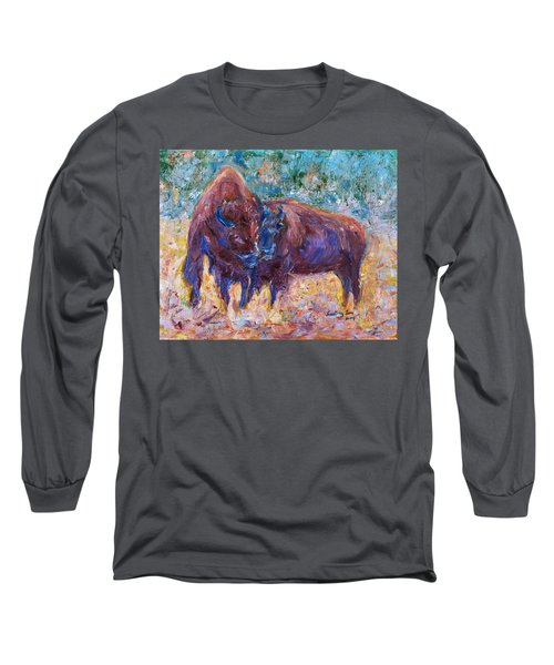 Love Season II Long Sleeve T-Shirt