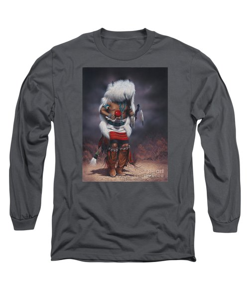 Mystic Dancer Long Sleeve T-Shirt