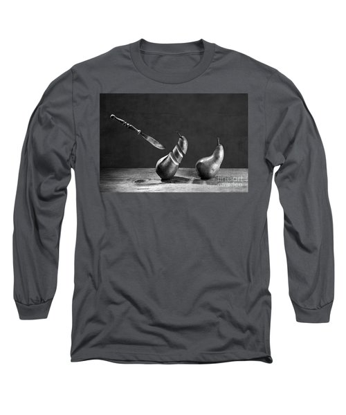 No Escape Long Sleeve T-Shirt