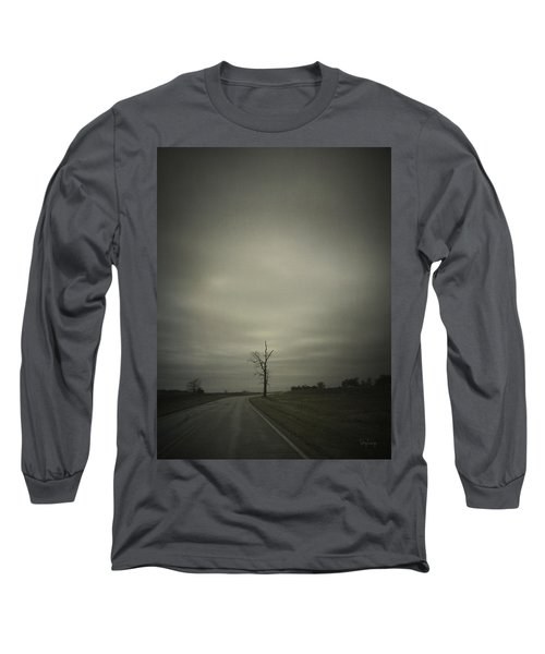 The Journey Long Sleeve T-Shirt by Cynthia Lassiter