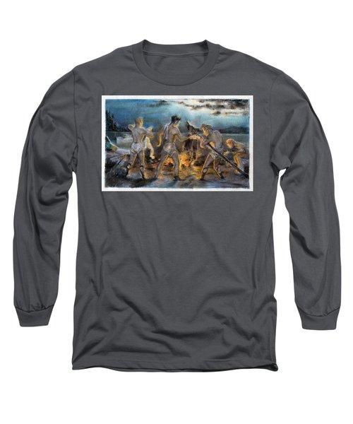 Beelzebub Long Sleeve T-Shirt