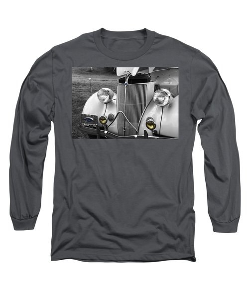 '36 Ford Coupe Long Sleeve T-Shirt
