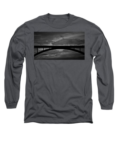 39 Seconds Long Sleeve T-Shirt