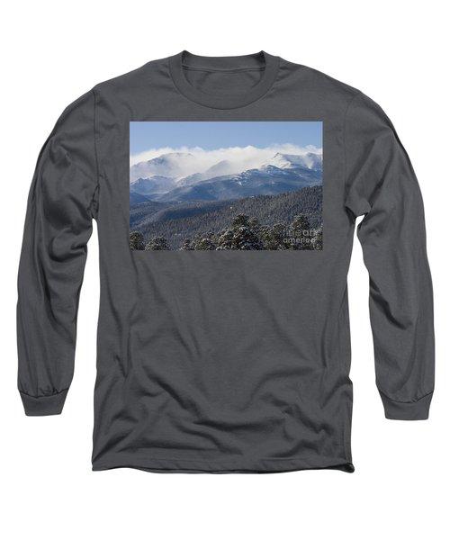Blizzard Peak Long Sleeve T-Shirt