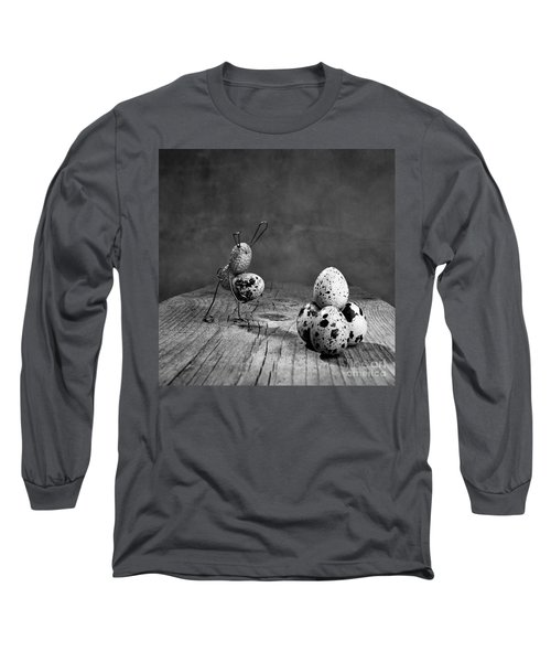 Simple Things Easter Long Sleeve T-Shirt