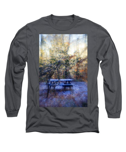 The Magic Forest Long Sleeve T-Shirt