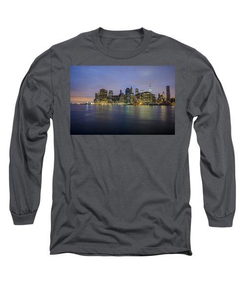 600am Long Sleeve T-Shirt