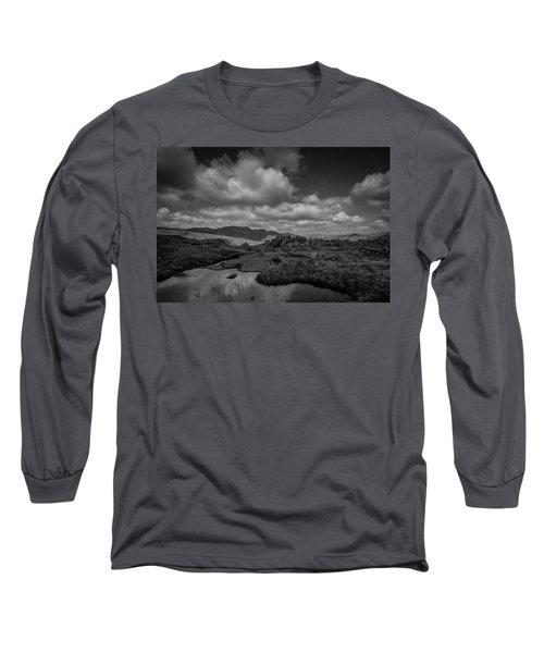 Langdale Long Sleeve T-Shirt