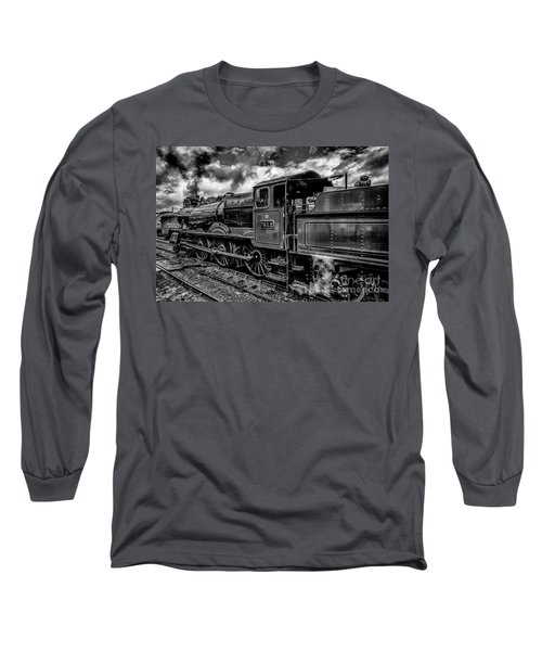 7812 Erlestroke Manor Long Sleeve T-Shirt
