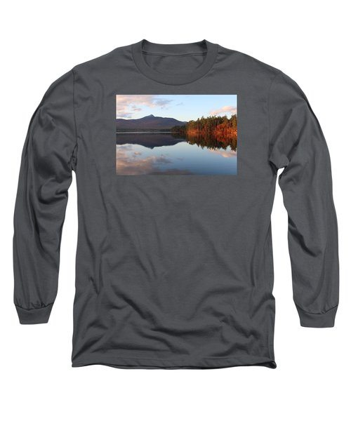 Chocorua Lake  Nh Long Sleeve T-Shirt