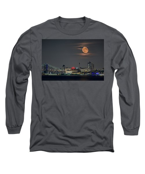 9 O'clock Long Sleeve T-Shirt