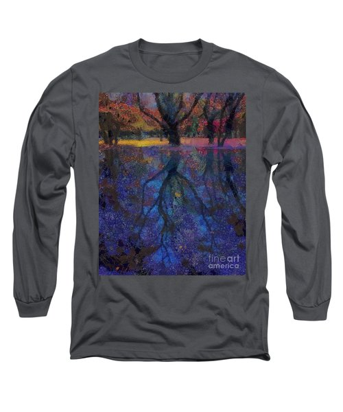 A Beautiful Reflection  Long Sleeve T-Shirt