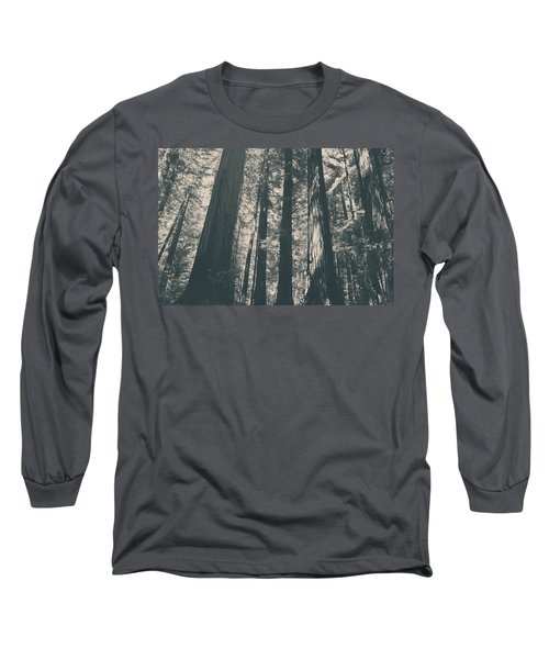 A Breath Of Fresh Air Long Sleeve T-Shirt