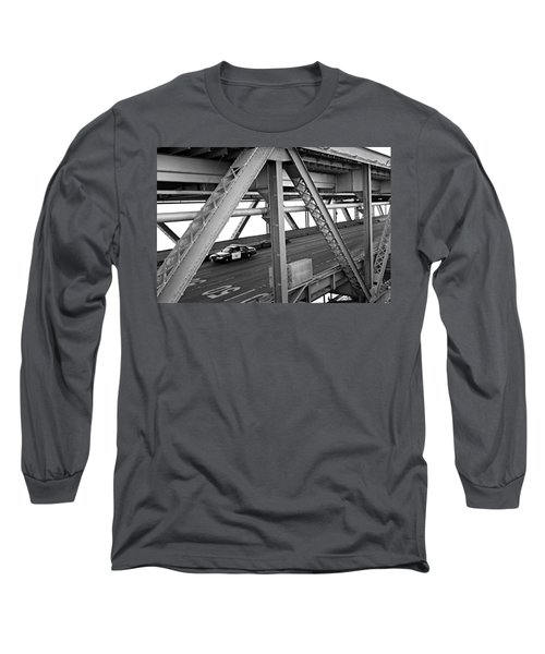 A Bridge Too Far Long Sleeve T-Shirt