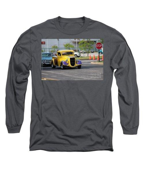 A Classic Truck Long Sleeve T-Shirt