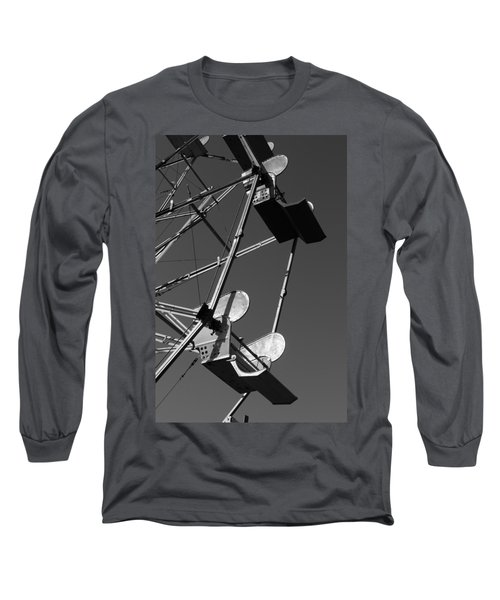 A Day At The Fair Long Sleeve T-Shirt