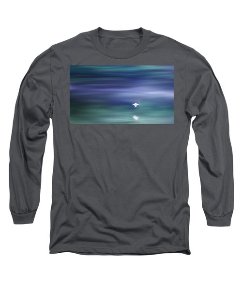 A Gentle Breeze Long Sleeve T-Shirt