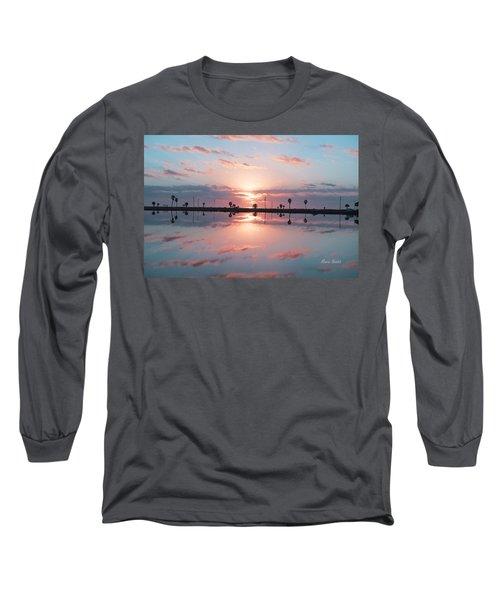 A Little Piece Of Heaven Long Sleeve T-Shirt