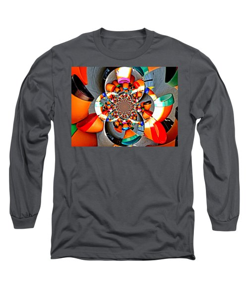 A Play On Light Long Sleeve T-Shirt