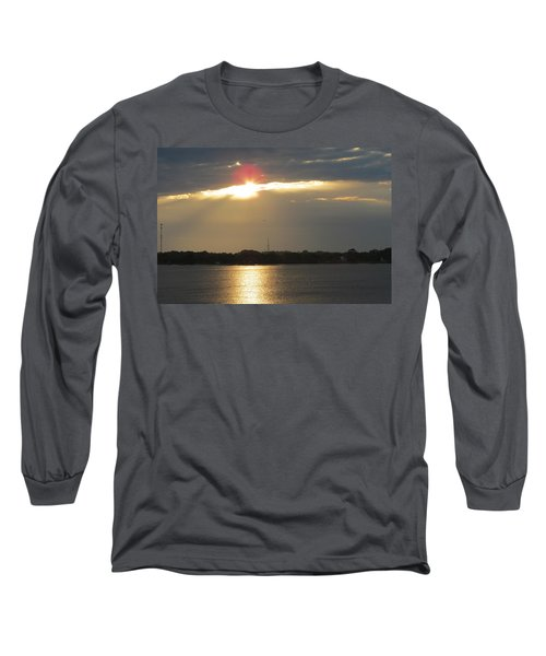 A Slot For The Sun Long Sleeve T-Shirt