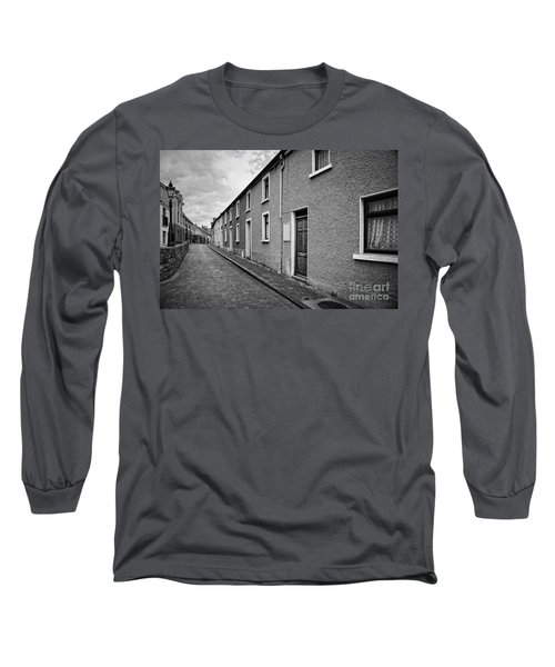 Abbey Lane Long Sleeve T-Shirt