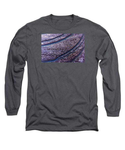 Abstract Lines. Long Sleeve T-Shirt