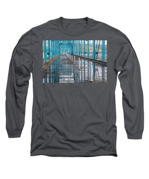 After The Rain 2 Long Sleeve T-Shirt
