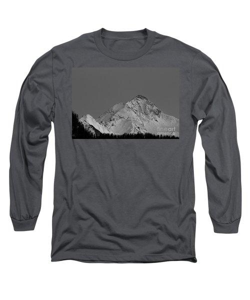 Ahornspitze After Midnight Long Sleeve T-Shirt
