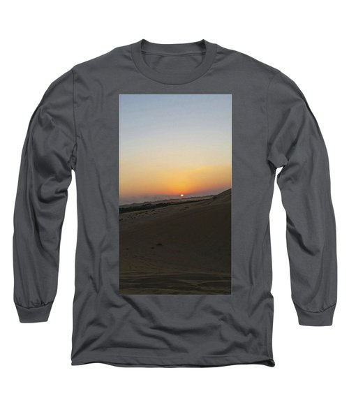 Al Ain Desert 20 Long Sleeve T-Shirt