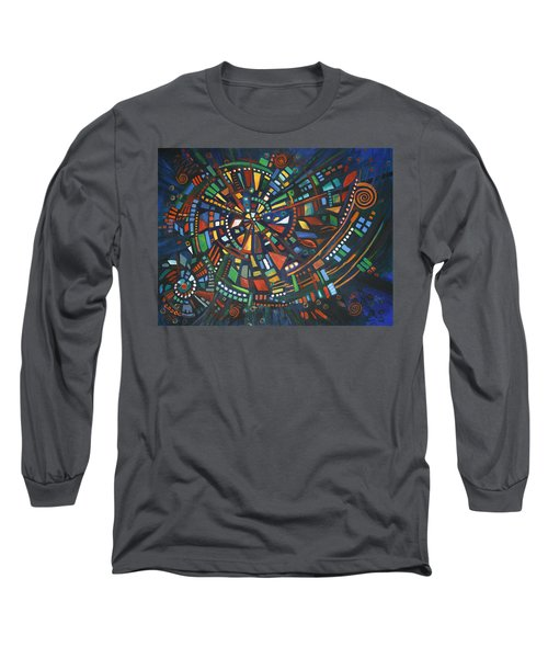 Alcheringa Long Sleeve T-Shirt