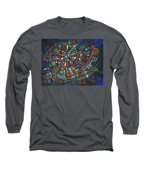 Alcheringa Long Sleeve T-Shirt