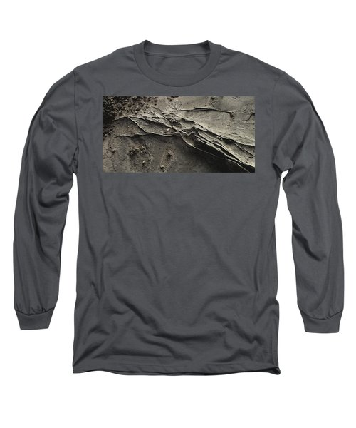 Alien Lines Long Sleeve T-Shirt