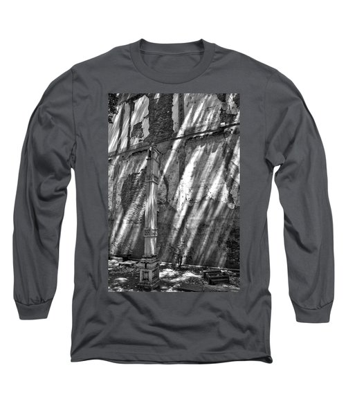 All That Is Left Long Sleeve T-Shirt