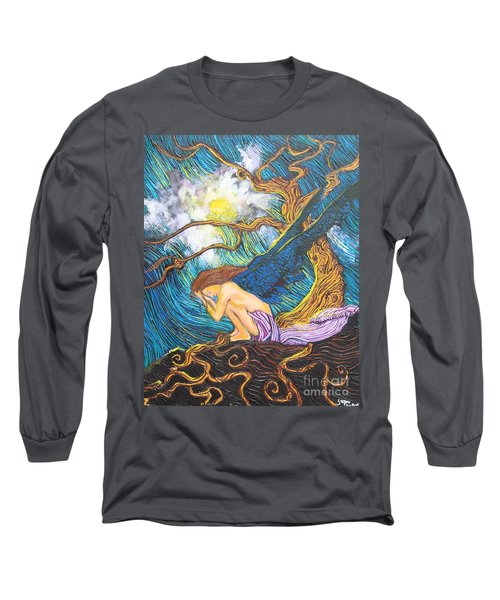 Allayah Long Sleeve T-Shirt