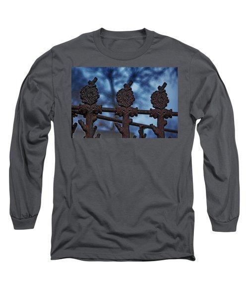 Alliance Long Sleeve T-Shirt by Rowana Ray