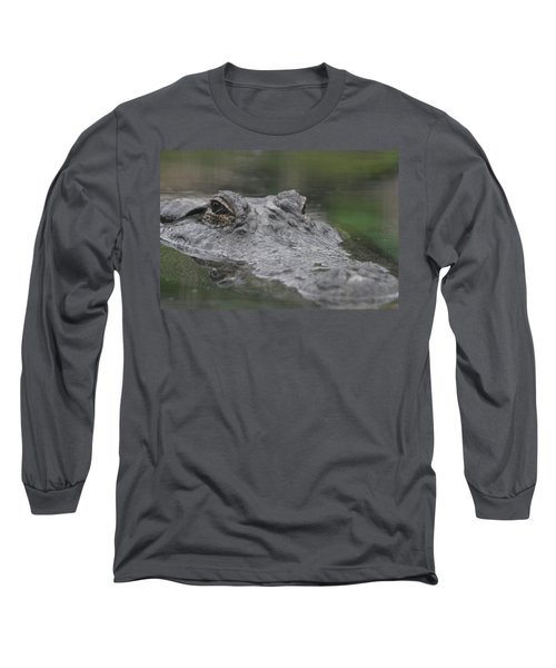 Alligator Long Sleeve T-Shirt