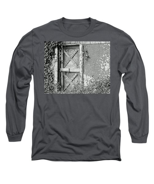 Abandoned And Alone Long Sleeve T-Shirt