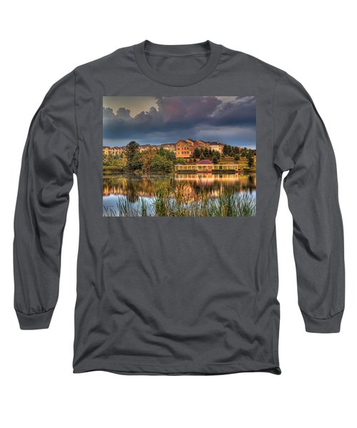Alpharetta Long Sleeve T-Shirt