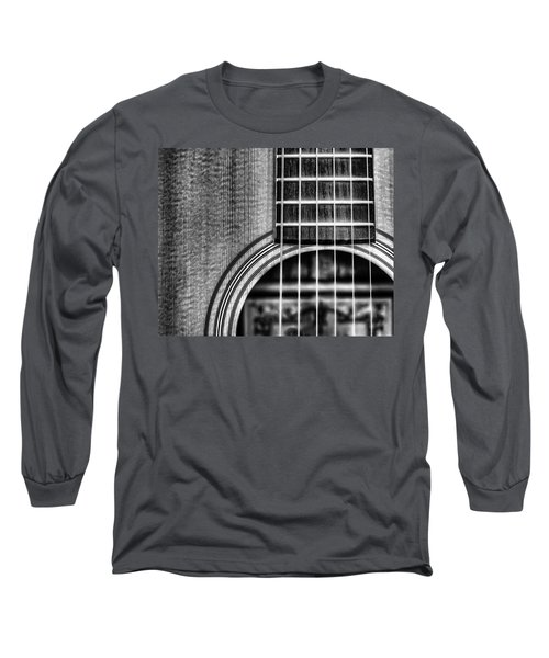 Alvarez Yairi Long Sleeve T-Shirt