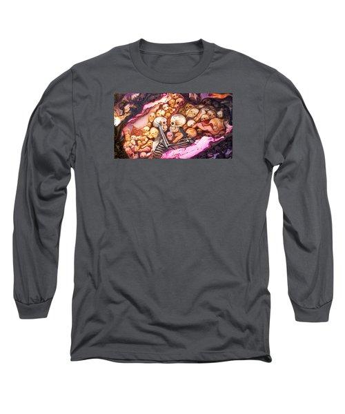 Amar Pa Siempre Long Sleeve T-Shirt