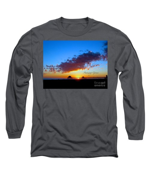 Amzing Grace 7 Long Sleeve T-Shirt