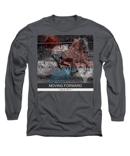 An Artistic Andy Long Sleeve T-Shirt