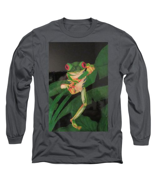 An Evening With The Prince Long Sleeve T-Shirt