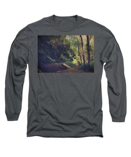 And Yet So Far Long Sleeve T-Shirt