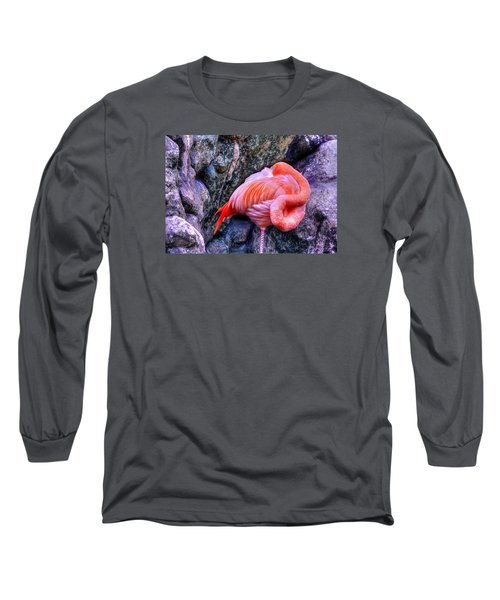 Animal 1 Long Sleeve T-Shirt
