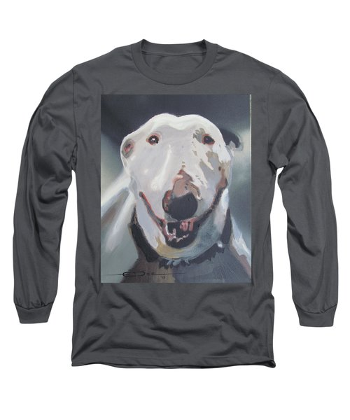Anna The Bullie Long Sleeve T-Shirt