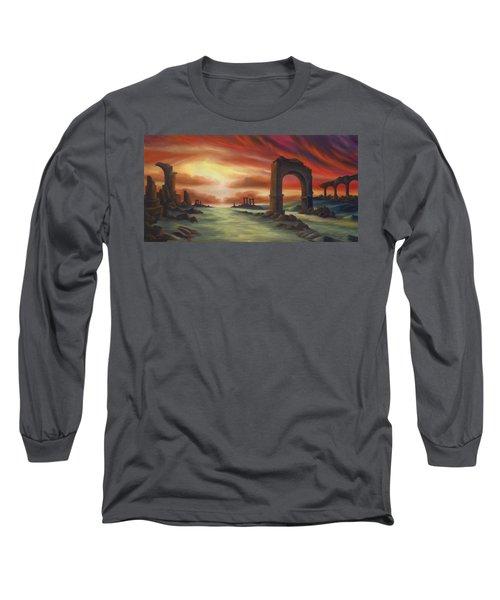 Another Fallen Empire Long Sleeve T-Shirt