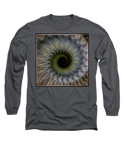 Another Spiral  Long Sleeve T-Shirt