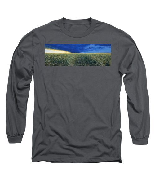 Approaching Storm Long Sleeve T-Shirt